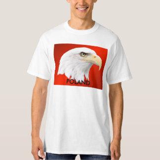 POLAND EAGLE PROUD T-Shirt