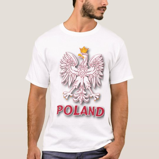 Poland Eagle T-Shirt