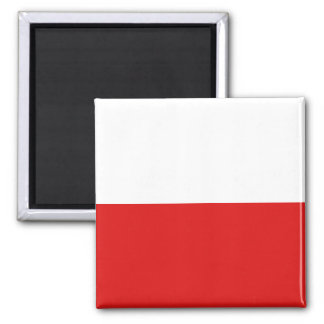 Poland Flag Magnet