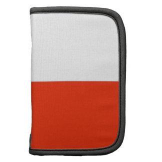 Poland Flag Planners
