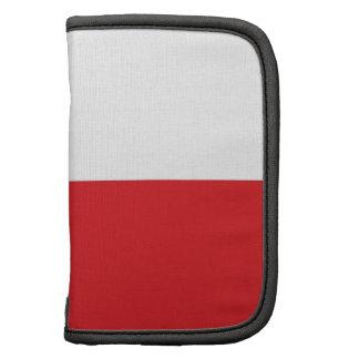 Poland Flag Organizers