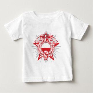 Poland Heraldy Baby T-Shirt