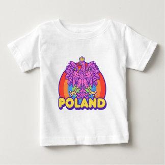 Poland Infant T-shirt