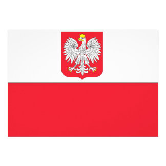 Poland Personalized Announcement