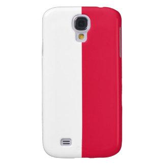 poland iPhone 3 case