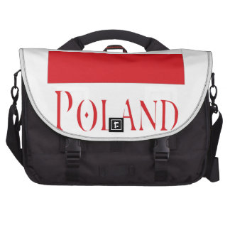 Poland Laptop Bag