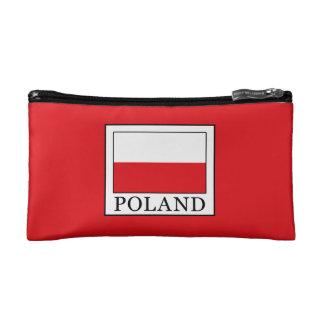 Poland Makeup Bag