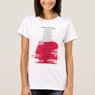 Poland - Mazurek Dąbrowskiego T-Shirt