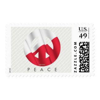 Poland Meyoto Postage Stamp
