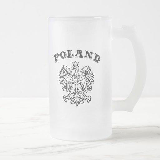 Poland Mugs