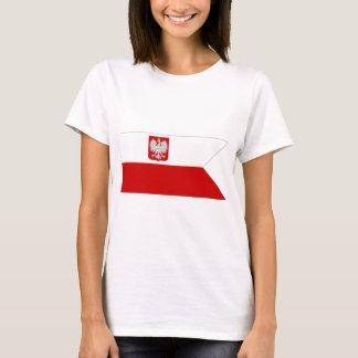 Poland Naval Ensign T-Shirt