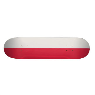 Poland (Normative), Poland Skateboard