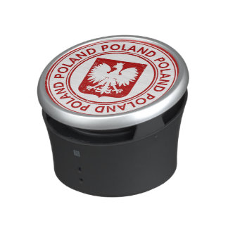 Poland Bluetooth Speaker