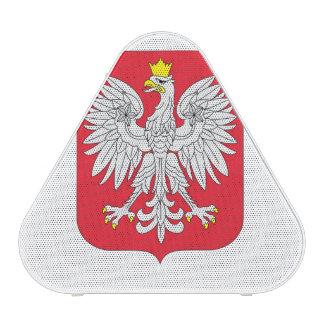 Poland Speaker