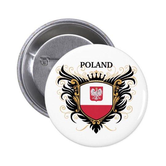Poland [personalize] button