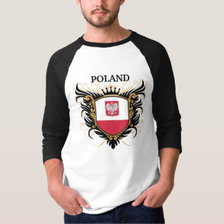 Poland [personalize] T-Shirt