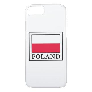 Poland phone case