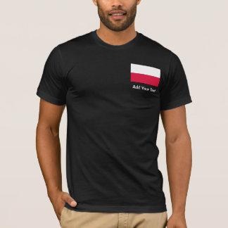 Poland - Polish Flag T-Shirt