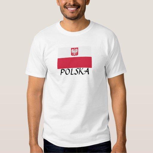 """Poland """"Polska"""" Dresses"""