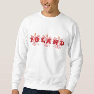 Poland Red Eagles Sweatshirt