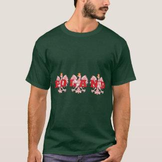 Poland Red Eagles T-Shirt