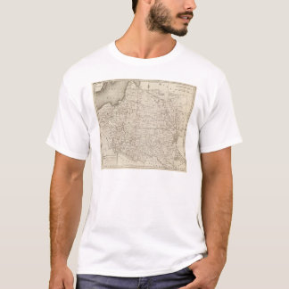 Poland, Shewing the Claims of Russia T-Shirt