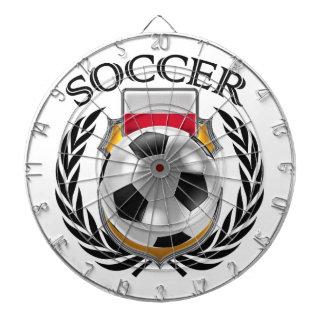 Poland Soccer 2016 Fan Gear Dart Boards