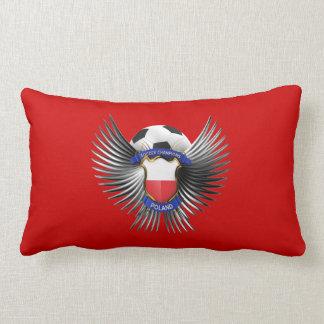 Poland Soccer Champions Pillows