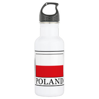 Poland Stainless Steel Water Bottle