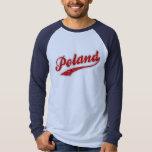 Poland T Shirts