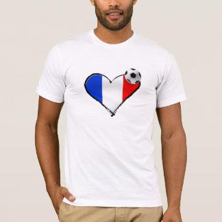 Poland-Ukraine 2012 European Cup France Gift T-Shirt