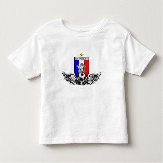 Poland-Ukraine 2012 European Cup France Gift Toddler T-shirt