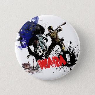 Poland Wara! Pinback Button