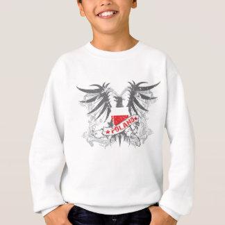 Poland Winged Sweatshirt
