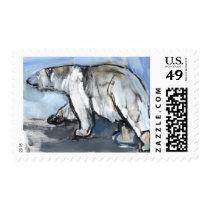 Polar 2013 postage