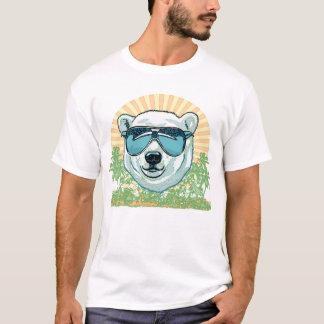 Polar al oso solar por los estudios de Mudge Playera