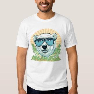 Polar al oso solar por los estudios de Mudge Poleras