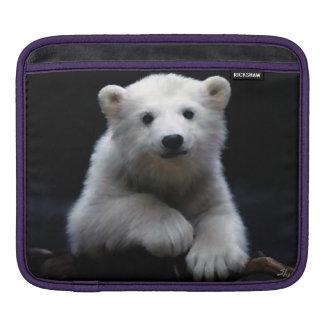 Polar Baby iPad Sleeve