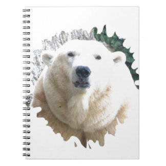 Polar Baer Notebook