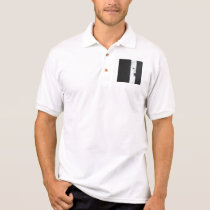 polar bear 1 polo shirt