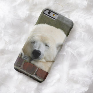 Polar_Bear_2015_0301 Barely There iPhone 6 Case