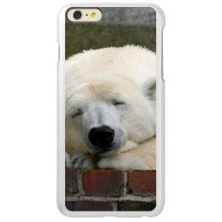 Polar_Bear_2015_0301 Incipio Feather® Shine iPhone 6 Plus Case