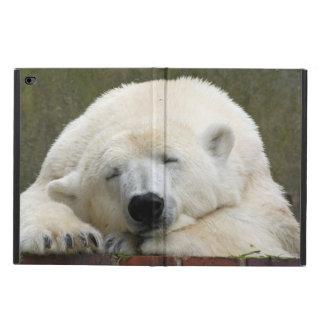 Polar_Bear_2015_0301 Powis iPad Air 2 Case
