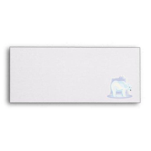 Polar Bear 2 Envelopes