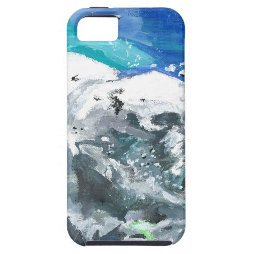 polar bear 2 iPhone 5 case