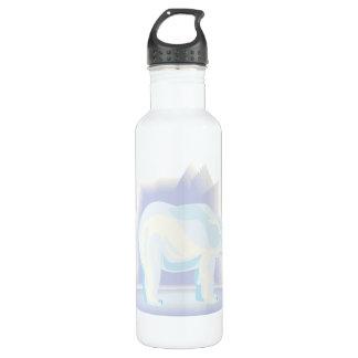 Polar Bear 2 Stainless Steel Water Bottle