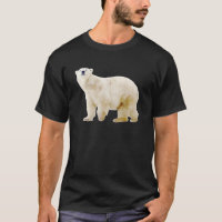 polar_bear_2 T-Shirt