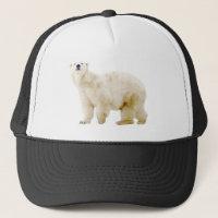 polar_bear_2 trucker hat