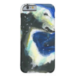 Polar Bear 3 Barely There iPhone 6 Case