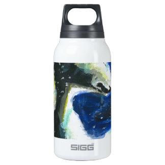 Polar Bear 3 Thermos Bottle